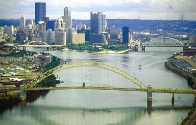 10 All-Time Hottest Weather Temperature Days in Pittsburgh